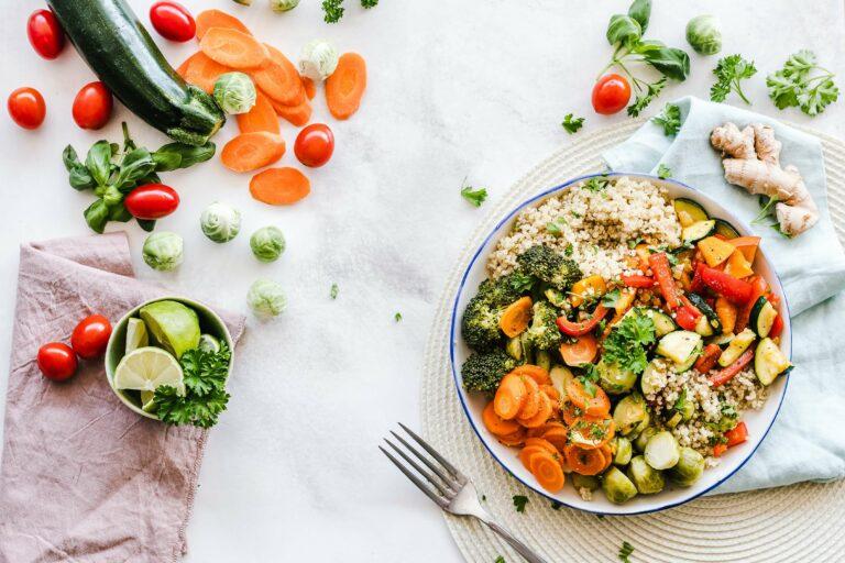 τροφές που κάνουν καλό στην καρδιά